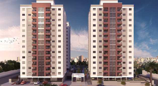 Alto Do Frezzarin Residencial Americana Cechino REM16351 4