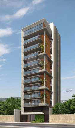 Edifício Monte Verde Juiz De Fora Bom Pastor REM16355 7