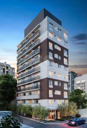 Ascent Paulista Select São Paulo Bela Vista REM17201 16