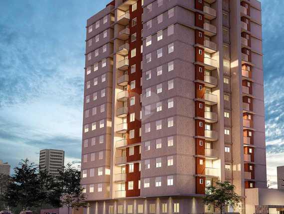 Residencial Mazza Capão Raso Curitiba Capão Raso REM16571 23