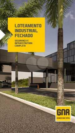 GNR Business Park Itupeva Itupeva Centro (itupeva) REM16694 16