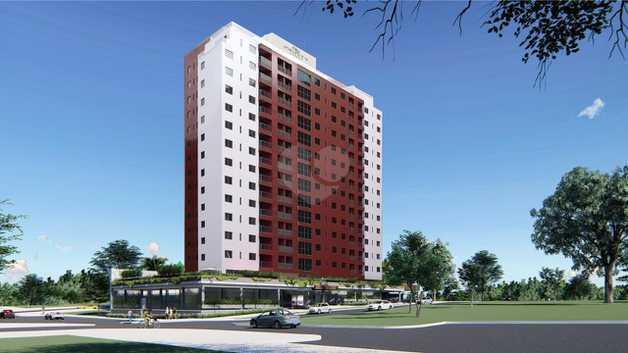 Infinity Residence Brasília Sul (águas Claras) REM17343 1