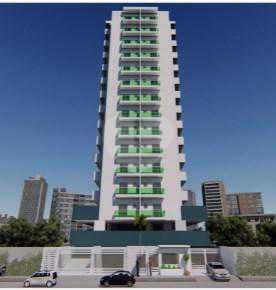 Residencial Allure Di Santos Santos Macuco REM17956 7