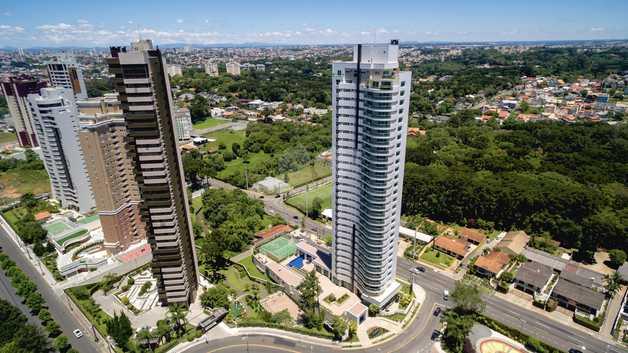 Paramount Curitiba Mossunguê REM13881 3