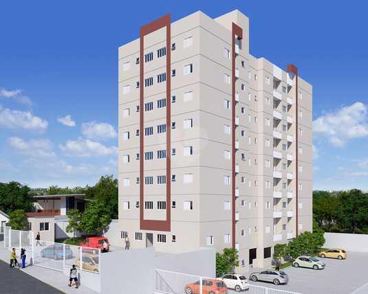 Edifício Carmem De Toledo São José Dos Campos Jardim Oriente REM13946 3