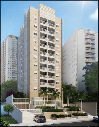 Edifício Gabriela Residence São Paulo Vila Mascote REM14134 10