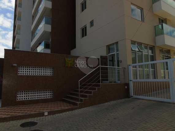 Residencial Mário Cravo Salvador Pituaçu REM645 11