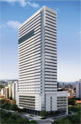 Helbor Offices São Vicente São Vicente Centro REM1837 3