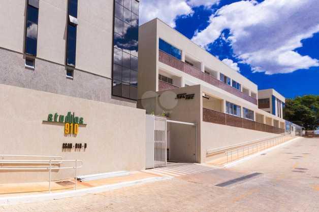 Studios 910 Brasília Asa Norte REM4319 11