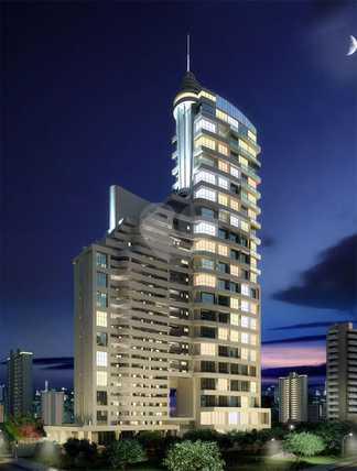 Veranda Gran Estan São Paulo Brooklin Paulista REM4401 14