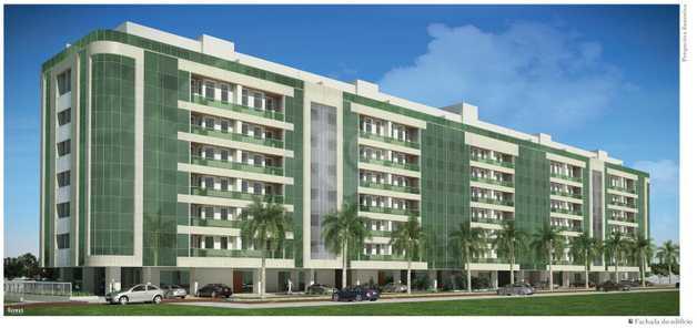 Montparnasse Brasília Residencial Brasil Central REM1226 18