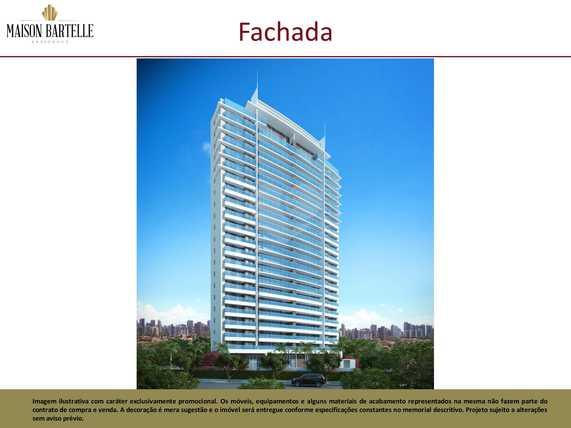 Maison Bartelle Residence Fortaleza Aldeota REM14183 12