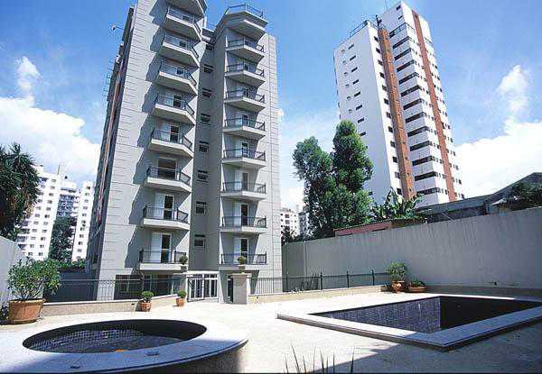 Barão de Belém São Paulo Real Parque REM705 18