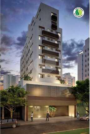 Residencial Viva Lourdes Belo Horizonte Centro REM14394 2