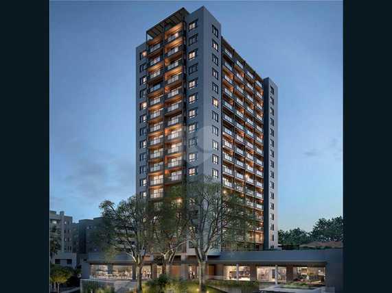 Anita Residence Porto Alegre Mont Serrat REM15444 20