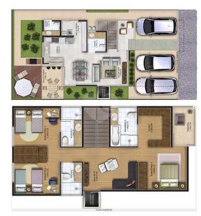 Casa 237m²