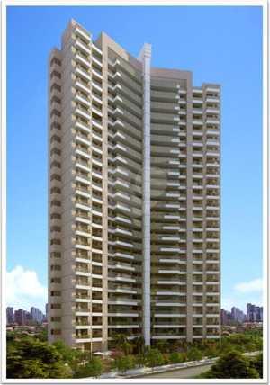 Edifício Terrasse Fortaleza Guararapes REM4425 17