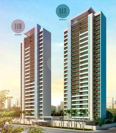 Dom Condomínio Parque Fortaleza Meireles REM6129 16