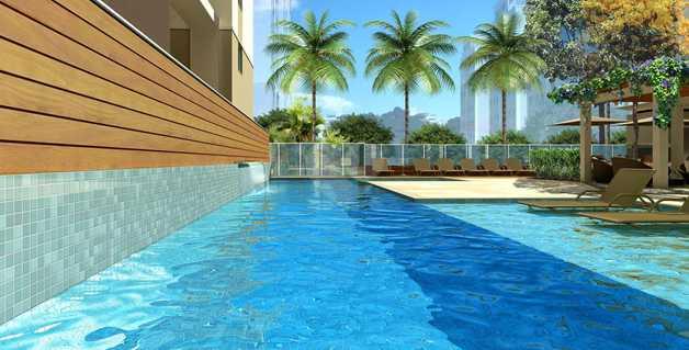Way Planalto Residence Belo Horizonte Planalto REM9251 17