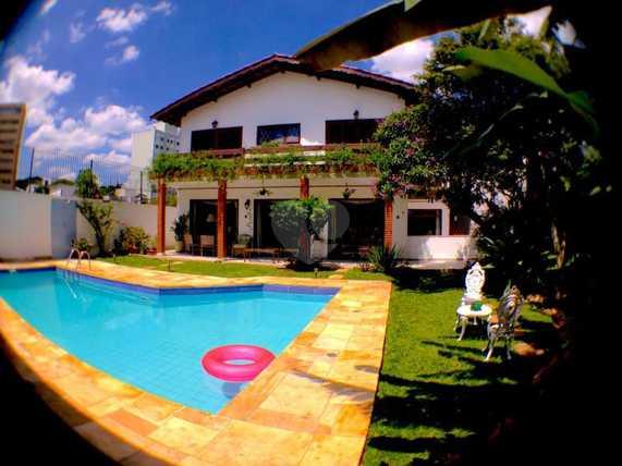 Venda Casa São Bernardo Do Campo Centro REO 12
