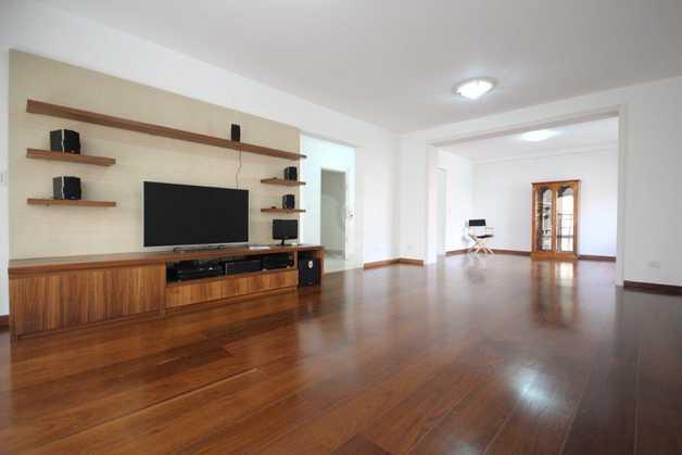 Aluguel Apartamento São Paulo Moema REO 5