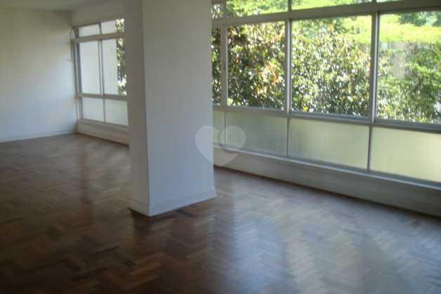 Aluguel Apartamento São Paulo Consolação REO 8