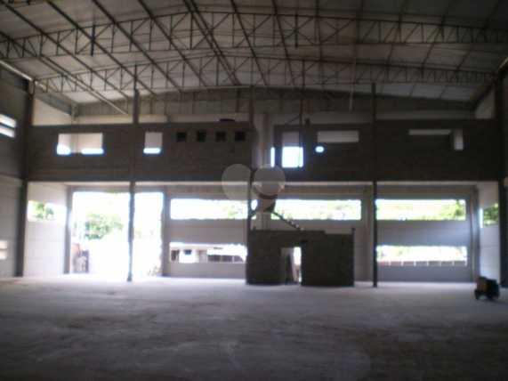 Venda Galpão Osasco Vila Menck REO 4