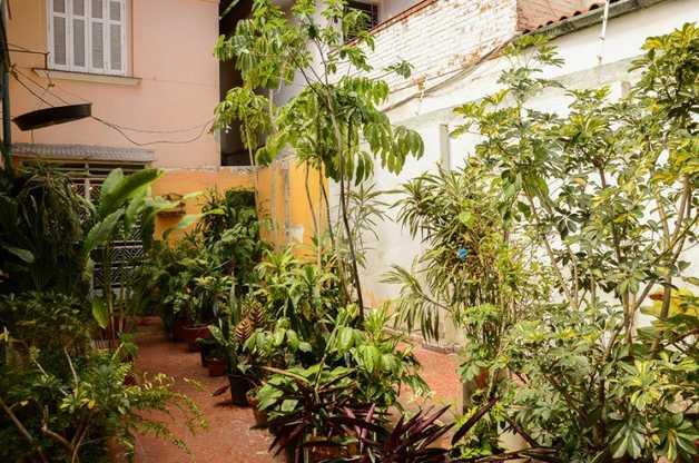 Venda Casa São Paulo Jardins REO 1