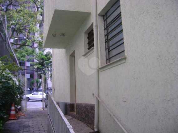 Venda Casa São Paulo Paraíso REO 17