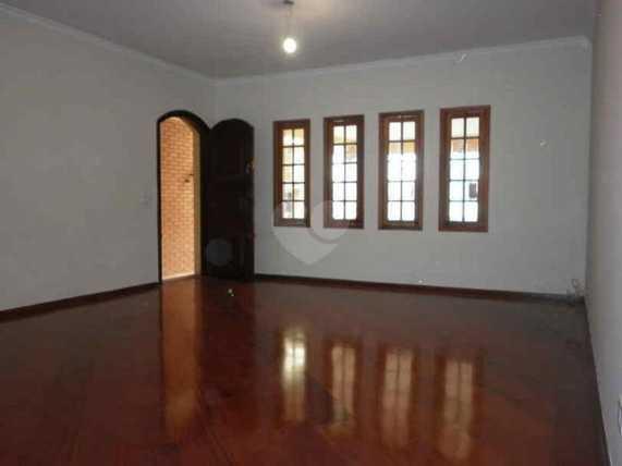 Venda Casa São Paulo Vila Monumento null 1
