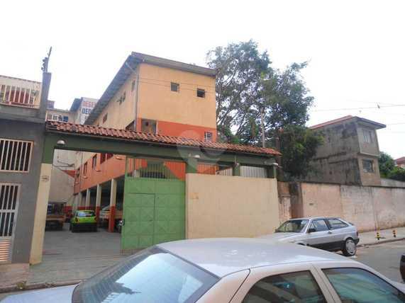 Venda Galpão São Paulo Jardim Marabá(zona Sul) REO 16