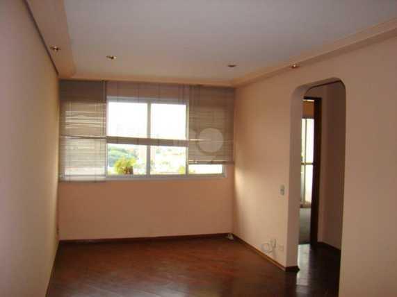 Aluguel Apartamento São Paulo Chácara Santo Antônio (zona Sul) REO 21