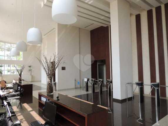 Aluguel Salas São Paulo Água Branca REO 24