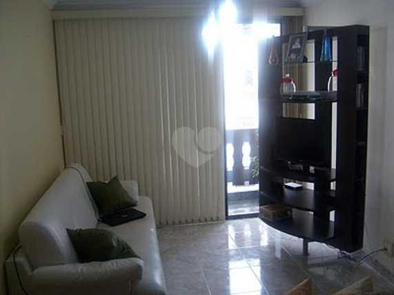 Aluguel Apartamento São Paulo Jardim Santa Cruz (sacomã) REO 19