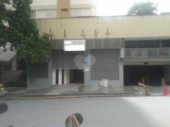 Aluguel Salas São Paulo Água Branca REO 17