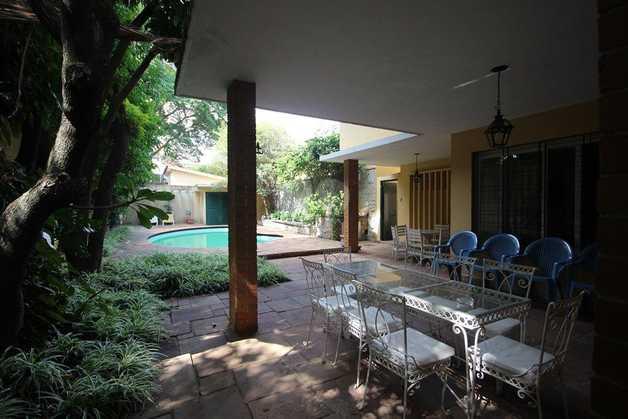 Venda Casa São Paulo Jardim Paulistano REO 8