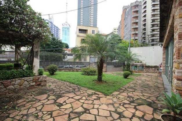 Aluguel Casa São Paulo Aclimação REO 5