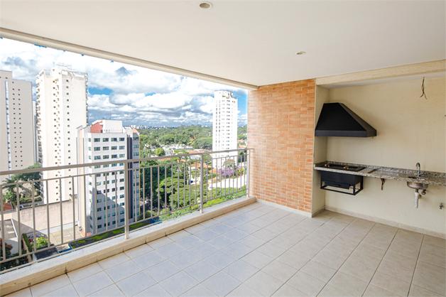 Venda Apartamento São Paulo Santo Amaro REO 23