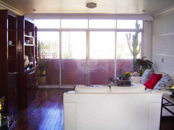 Venda Apartamento São Paulo Chácara Santo Antônio (zona Sul) REO 3