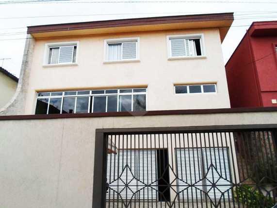 Venda Casa de vila São Paulo Brooklin Paulista REO 22