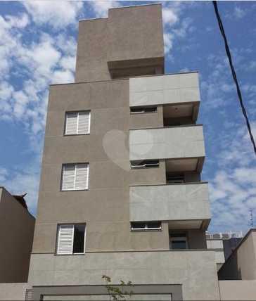 Venda Apartamento Belo Horizonte Esplanada REO 6