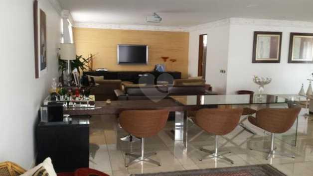 Venda Apartamento Belo Horizonte Serra REO 12