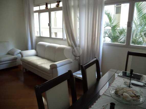 Venda Apartamento São Paulo Indianópolis REO 16