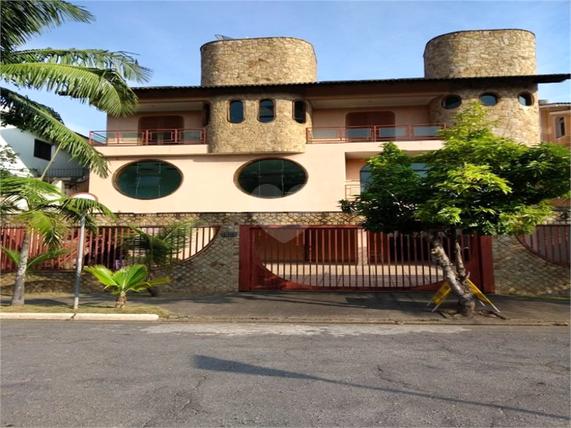 Aluguel Casa São Paulo City América REO 11