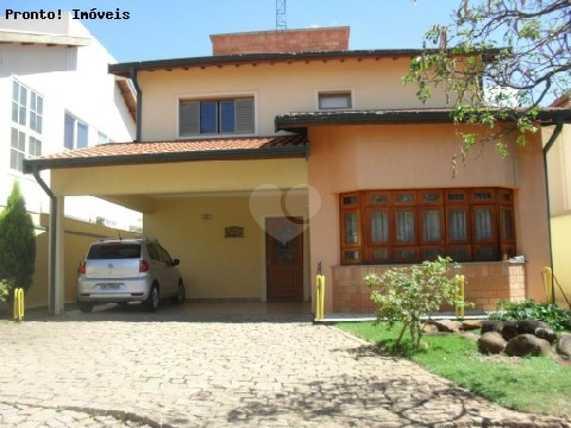 Venda Casa Campinas Jardim Chapadão null 1