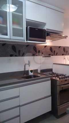 Venda Apartamento Guarulhos Macedo REO 14
