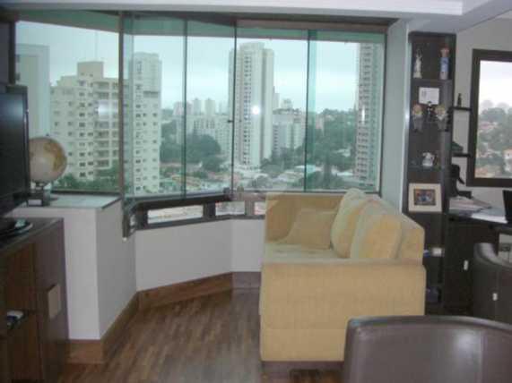 Venda Cobertura São Paulo Vila Mascote null 1