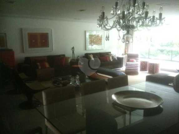 Venda Apartamento Belo Horizonte Gutierrez REO 10