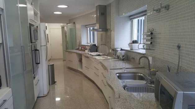 Venda Apartamento Guarujá Vila Alzira REO 10