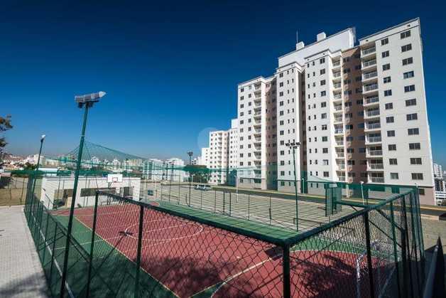 Venda Apartamento Belo Horizonte Paquetá REO 20